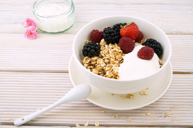 Sund morgenmad