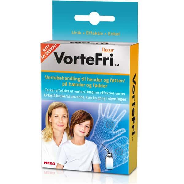 VorteFri Flaske