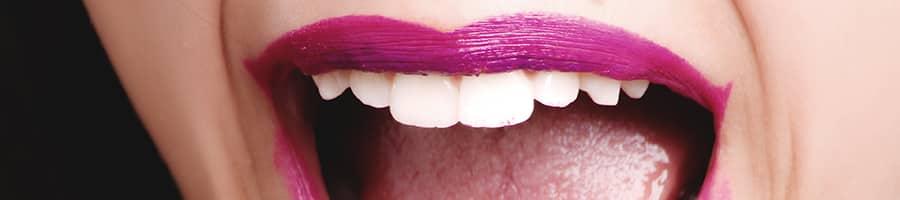 mund - kokosolie til huden
