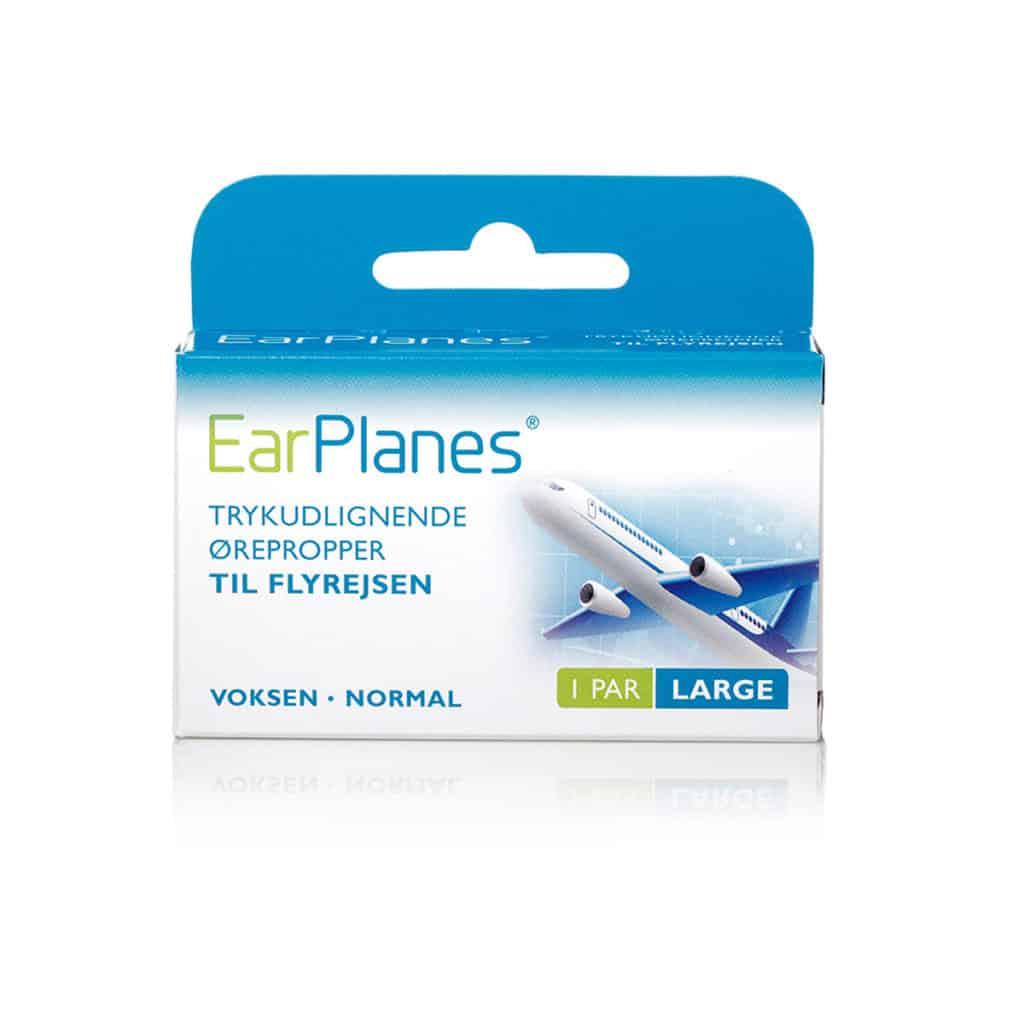 EarPlanes-flyskræk