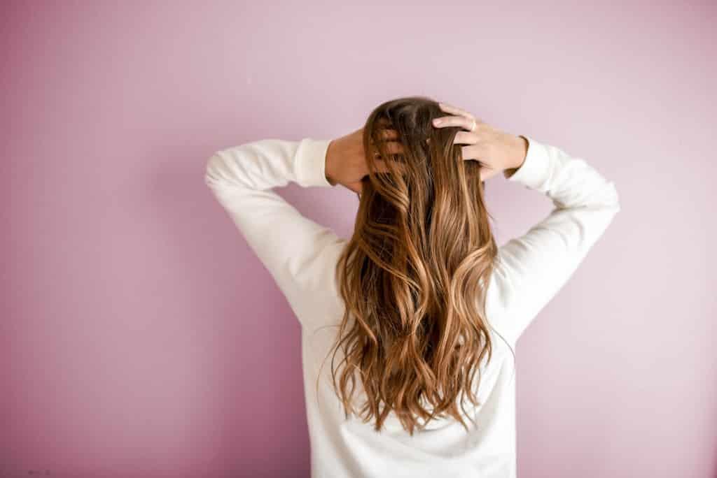 hårprodukter