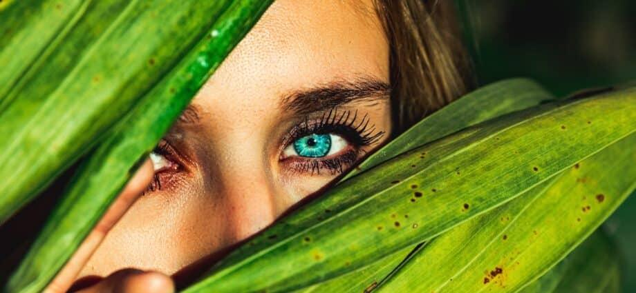 øjenvippe serum