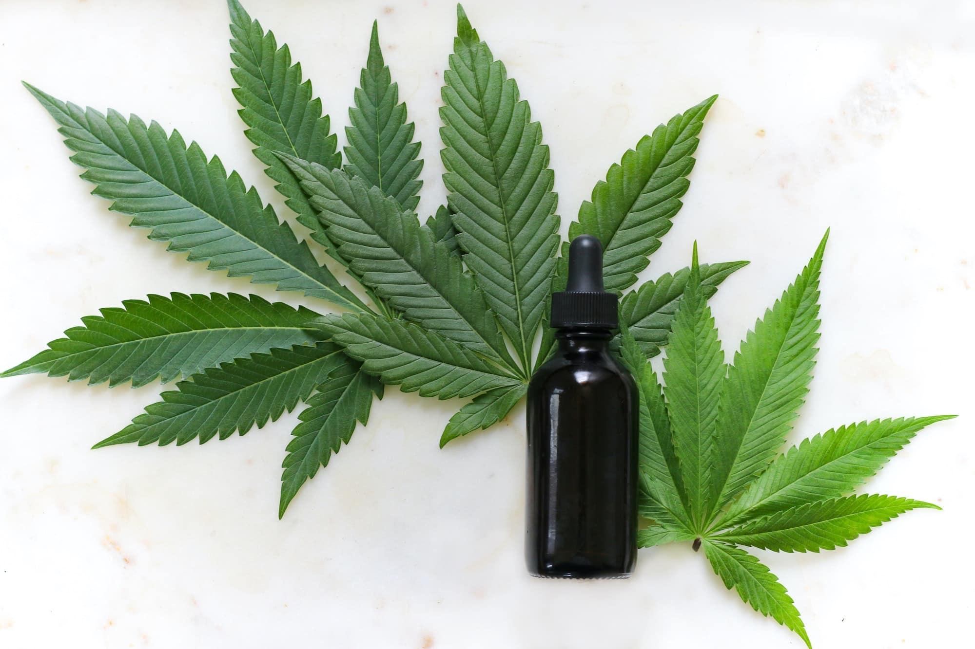 Cannabisprodukter