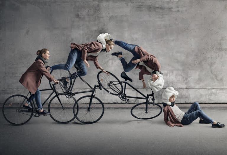 Høvding cykelhjelm